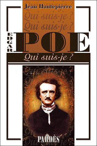 X Edgar Poe, Egdar Allan Poe, Jean Hautepierre
