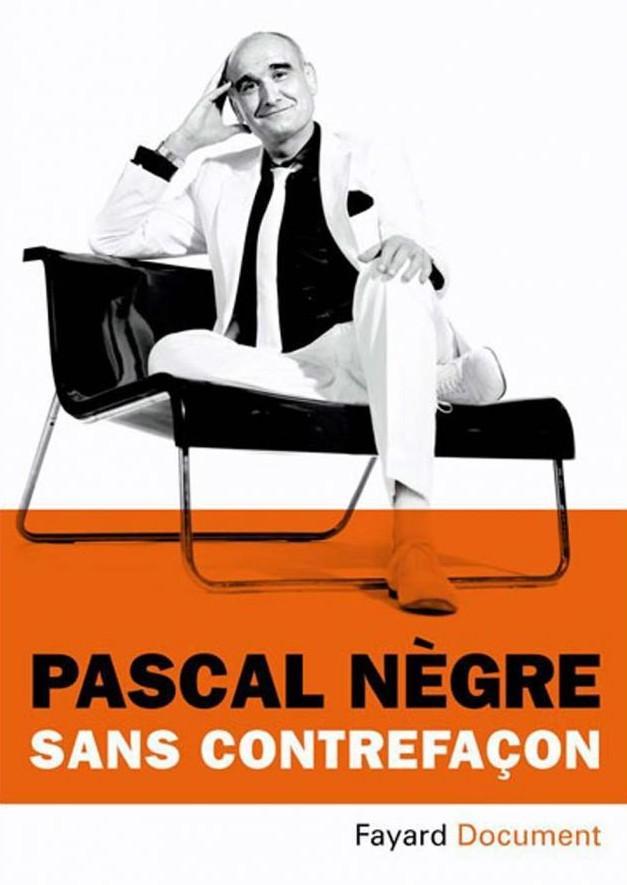 Pascal Nègre, Sans contrefaçon, piratage, DRM