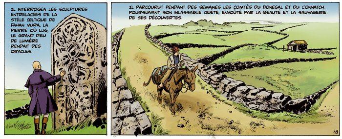 Padraig, T.1, p.19, strip-bas