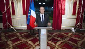Hollande, voeux, 2013, présidentiel