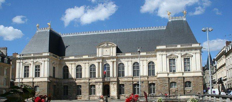 place du Parlement