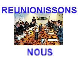 Commissions consultatives, Notre-Dame-Des-Landes, commission de dialogue, réunionite,Xavier Bertrand, flexisécurité, Grenelle, environnement, lobbying, lobbyiste