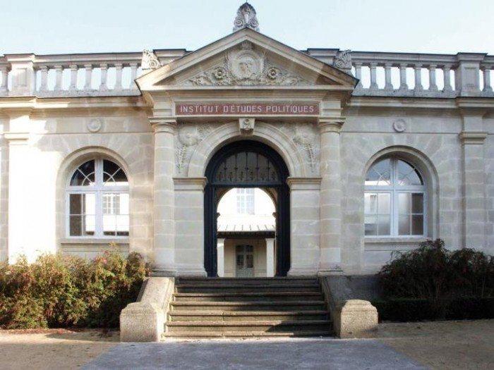 IEP Sciences Po Rennes