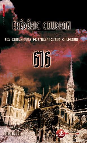 616 de Frédéric Coudron : une machination liloise