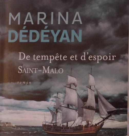 Saint-Malo, dedeyan