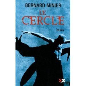 Le cercle Bernard Minier Lectures de Liliba