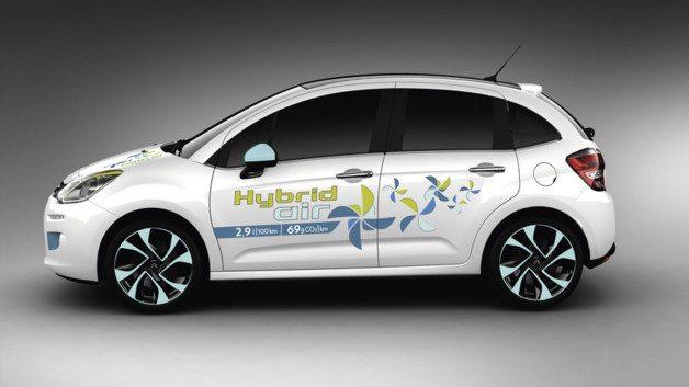 hybridair