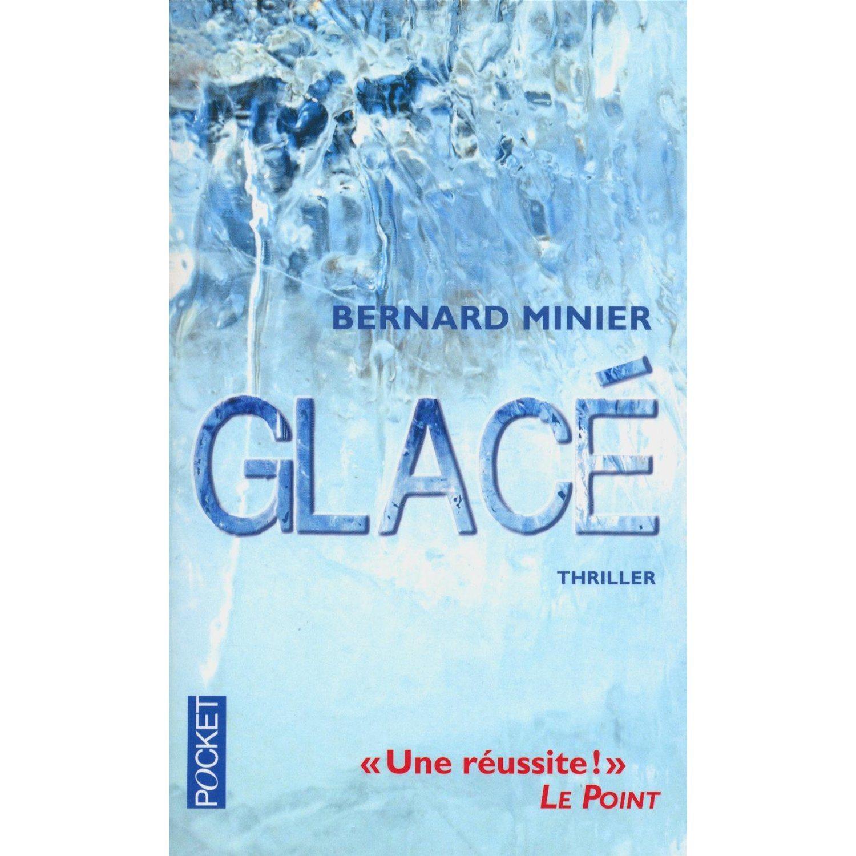 Glace De Bernard Minier Un Roman Glacant