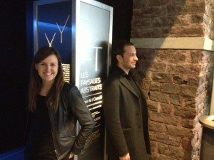 XYZT, exposition, Adrien Mondot Claire Bardainne (Unidivers)