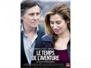 Le temps de l'aventure de Jérôme Bonnell