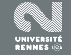 université rennes 2,