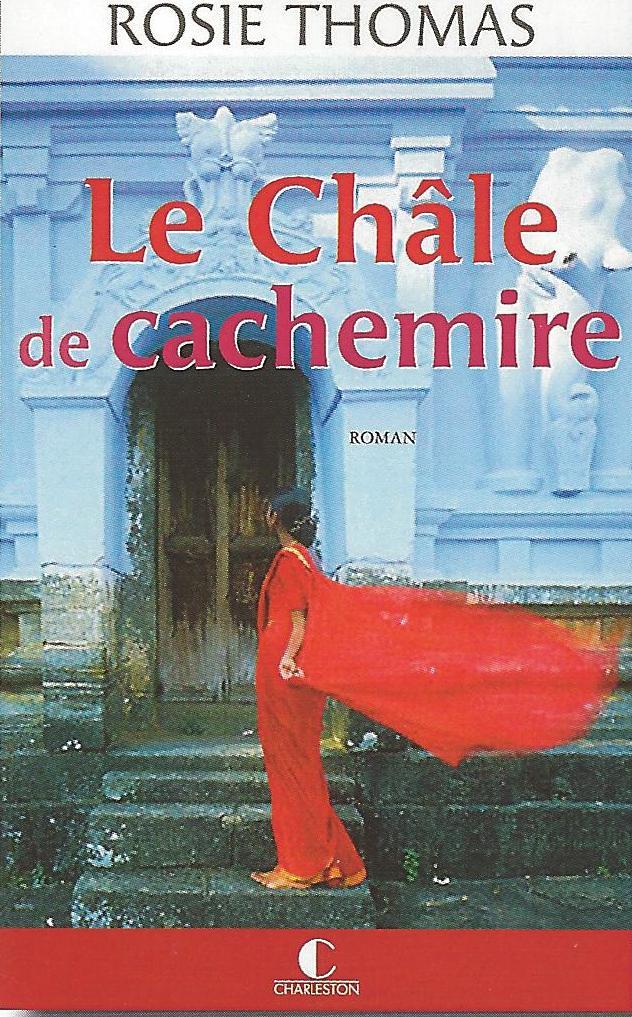 rosie thomas, cachemire