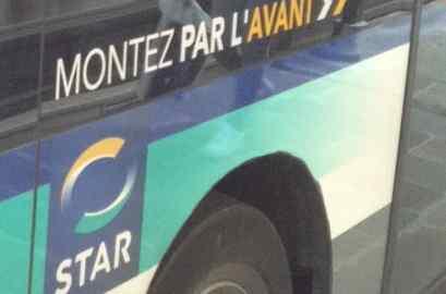 Vu à Rennes : statutstar