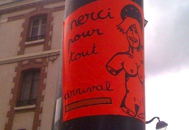 Vu à Rennes : Mariage pour tous et nouvel homme…