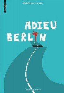 adieu berlin, Waldtraut Lewin