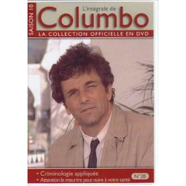Columbo, crime, criminologie