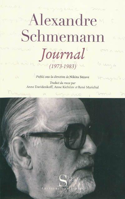 alexandre schmemann