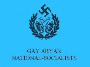 gay aryan national-socialists