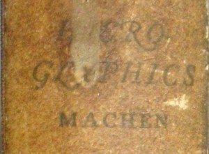 hieroglyphics Machen 1