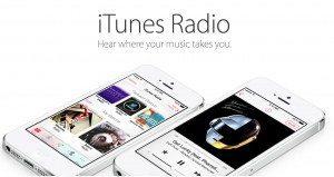 itunes radio, ios7, apple, iphone