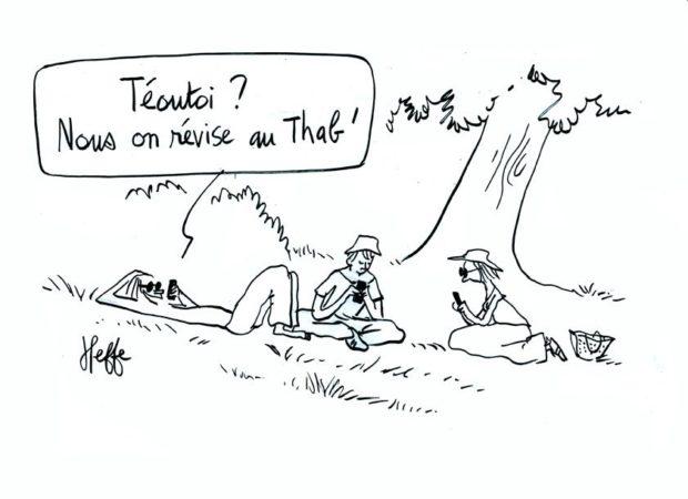 michel heffe, petit piéton, rennes, bretagne, 35000