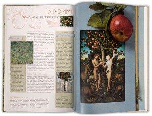 Quand la nature inspire les peintres d'Hélène Mugnier