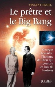 Georges Lemaitre, vingent engel