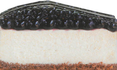Cheesecake de Keda Black, 35 pages - 5 €