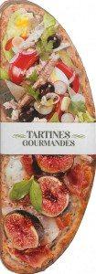Tartines gourmandes de Sabrina Fauda-Role