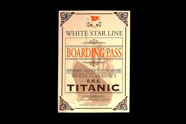 boardingpass-titanic-paris-versailles-2013