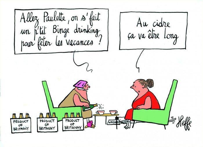 heffe, binge drinking