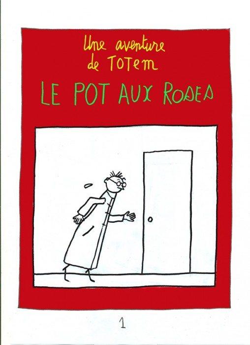 Le pot aux roses, Michel Heffe