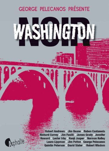 washington noir, polar