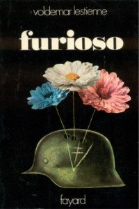 """""""Furioso"""" de Voldemar Lestienne - Editions Fayard"""