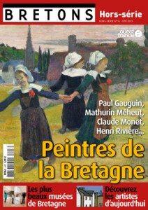 BRETONS Magazine - Peintres de la Bretagne - Hors-série n°6