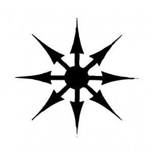 Coil Chaos Star 1