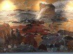 40mcube, archeologia, rennes, frac bretagne, musée de géologie, beaux-arts, rennes
