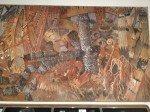 Archeologia, rennes,40mcube, le Frac Bretagne, le Musée des beaux-arts, Musée de géologie