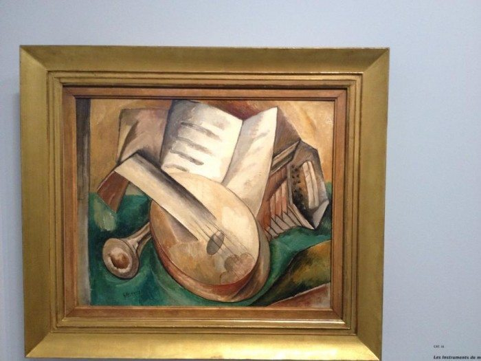 georges braque, expo