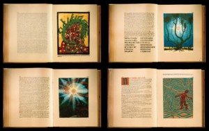 Jung, livre rouge, liber novus