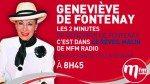 Les 2 minutes de Geneviève