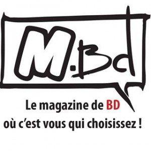 m-bd magazine