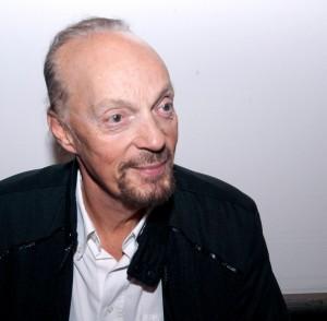 A. Stivell, 2013, photo Hervé Glot