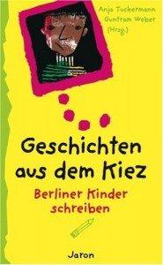 Geschichten aus dem Kiez - Jaron Verlag