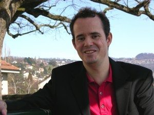 Olivier Morattel