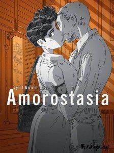 Amorostasia - Editions Futuropolis
