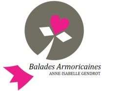 balades armoricaines, anne-isabelle gendrot