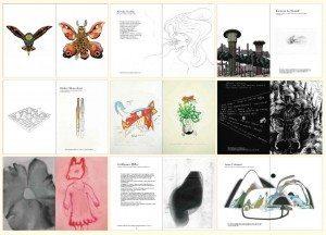 the drawer revue dessins