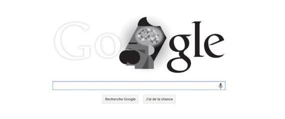nietzsche, google, doodle
