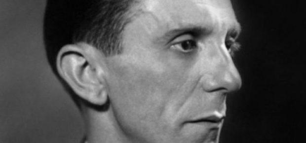 Peter Longerich Goebbels